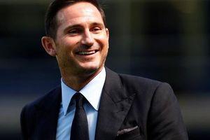 HLV Lampard: Chelsea sẽ thành công mà không cần ngôi sao mới