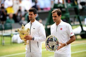 Boris Becker: Federer còn nổi tiếng hơn cả Messi và Ronaldo...