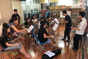 Dàn nhạc giao hưởng nhí Junior Maius Orchestra: Vườn ươm tài năng âm nhạc hàn lâm