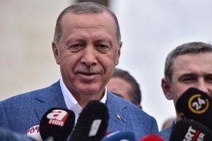 Tổng thống Thổ Nhĩ Kỳ: 'Rồng lửa' S-400 là hệ thống phòng không mạnh nhất thế giới
