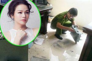 Nữ đại gia báo bị trộm lấy kim cương, vàng… trị giá hơn 5 tỷ là ca sỹ Nhật Kim Anh