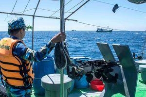 Tiếp thu ý kiến của ngư dân về vấn nạn tàu giã cào