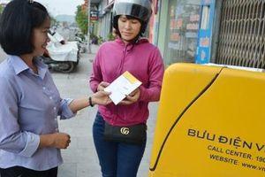 Quảng Ninh: Bưu điện hỗ trợ phí cho người dân trong giải quyết thủ tục hành chính