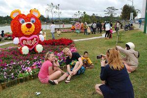 Công bố kế hoạch tổ chức Festival Hoa Đà Lạt lần thứ 8
