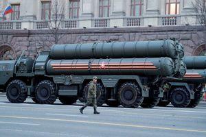 Thổ Nhĩ Kỳ khen S-400 của Nga lợi hại nhất thế giới
