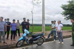 Thực nghiệm lại vụ án nữ sinh giao gà ở Điện Biên