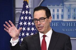 Giới chức Mỹ liên tục công kích tiền kỹ thuật số Libra