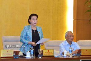 Cân nhắc đề xuất giảm Phó chủ tịch, đại biểu HĐND cấp tỉnh