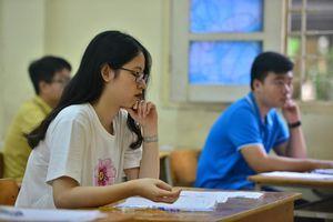 Tỉ lệ tốt nghiệp THPT trên cả nước năm 2019 giảm 3,51% so với năm 2018