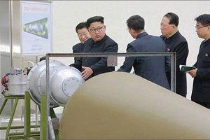 Liên minh châu Âu gia hạn trừng phạt Triều Tiên
