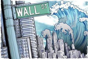Phố Wall ngao ngán các công ty từ Trung Quốc