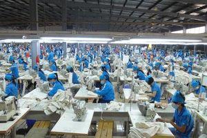 EVFTA giải tỏa 'điểm nghẽn' của dệt may Việt Nam