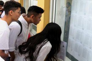 Tỷ lệ đỗ tốt nghiệp THPT trên cả nước đạt 94,06%