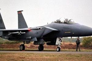 Bảng xếp hạng tốp năm máy bay quân sự nhanh nhất từ trước đến nay