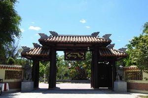 Hoàng Mai - nét điểm xuyết mới cho du lịch xứ Huế