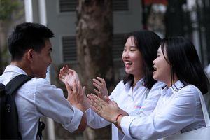 Tỉ lệ tốt nghiệp THPT năm 2019 giảm gần 4%
