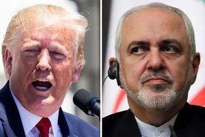 Iran cảnh báo Mỹ 'không ai an toàn' nếu bùng nổ chiến tranh