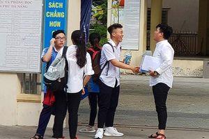 Đà Nẵng: 90,44 % đỗ tốt nghiệp THPT