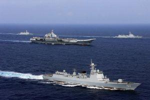 Vũ khí Trung Quốc biến thành 'đống sắt vụn' chỉ sau 3 tháng ở Biển Đông?