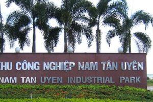 Lãi quý II tăng nhẹ, KCN Nam Tân Uyên vừa đủ cán đích lợi nhuận sau nửa năm