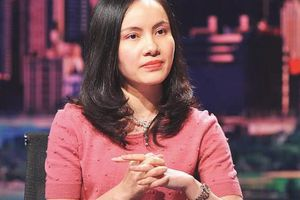 Vinhomes miễn nhiệm nữ Phó Tổng giám đốc thường trực sau 6 tháng bổ nhiệm