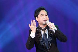 Thuận hiếu với cha mẹ, ca sĩ Ngọc Sơn tiếp tục góp mặt trong 'Ơn nghĩa sinh thành 2019'