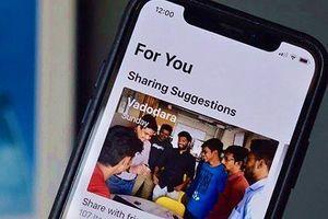 Cách chia sẻ những video dung lượng lớn trên iPhone