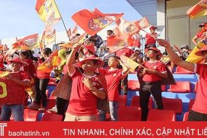 Cần điều kiện gì để thành hội viên Hội Cổ động viên bóng đá Hà Tĩnh?