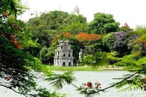 Hà Nội - Thành phố hấp dẫn và an toàn nhất thế giới