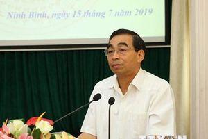 Ninh Bình huy động hơn 2.280 tỷ đồng xây dựng nông thôn mới