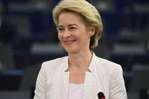 Ứng cử viên Chủ tịch EC cam kết hướng tới một châu Âu không có carbon