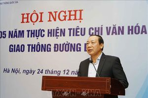 Cách chức Ủy viên Ban cán sự đảng đối với nguyên Thứ trưởng GTVT Nguyễn Hồng Trường