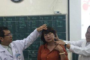 Cẩn trọng với những cơn đau đầu, dấu hiệu phình mạch máu não hiếm gặp