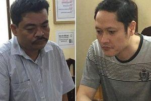 Trả hồ sơ vụ án trong kỳ thi THPTQG năm 2018 ở Hà Giang