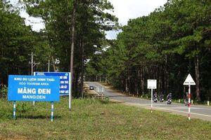 Thành lập hai phường thuộc tỉnh Nam Định và thị trấn Măng Đen, tỉnh Kon Tum