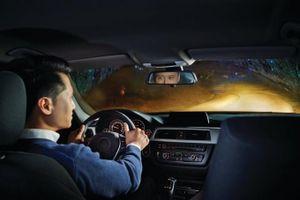5 cách giải tỏa căng thẳng khi lái xe đường dài