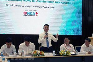 Việt Nam cần có mạng xã hội mới thay thế Facebook