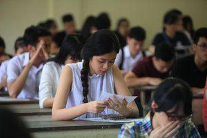 Học viện Báo chí Tuyên truyền: 47 thí sinh được tuyển thẳng