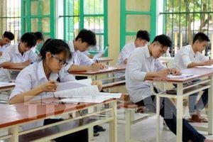 Sai phạm kỳ thi THPT quốc gia 2018 tại Hà Giang: Trả hồ sơ, yêu cầu điều tra bổ sung