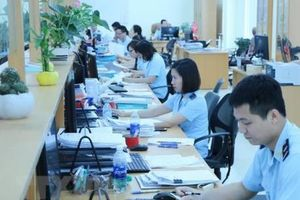 1.026 đơn vị hành chính cấp xã chịu sự tác động của sáp nhập