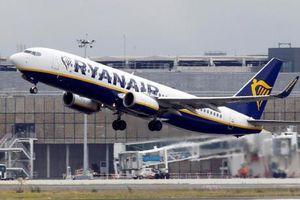Hàng không giá rẻ châu Âu chịu tác động sau sự cố máy bay Boeing 737 MAX
