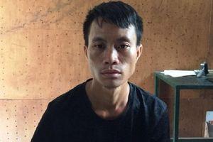 Thanh niên 26 tuổi cưỡng hiếp con gái 11 tuổi của đồng nghiệp