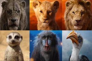 Review The Lion King (Vua Sư Tử): Một tuyệt tác mãn nhãn mà bất kì ai cũng nên xem