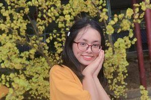 Điểm danh 5 'gương mặt vàng' trong kỳ thi THPT Quốc gia 2019