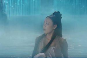 'Thần Tịch duyên' tập 1+2: Linh Tịch chạy trốn đi nhầm vào Trường Sinh Hải, Cửu Thần bất ngờ được gọi dậy