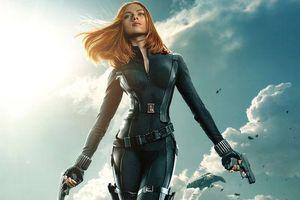 'Black Widow' chính thức giới thiệu dàn diễn viên siêu khủng tham gia bộ phim!