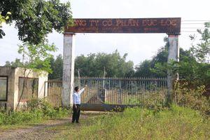Đắk Nông: Nhiều kết luận thanh tra về đất đai còn 'bỏ ngỏ'