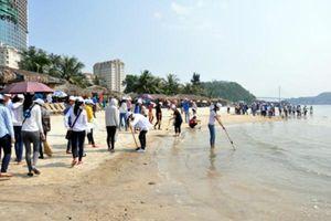 Phát triển du lịch bền vững về môi trường