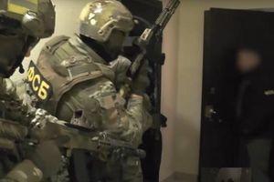 Nga: FSB diệt một thủ lĩnh, bắt 2 tay súng IS ở Rostov