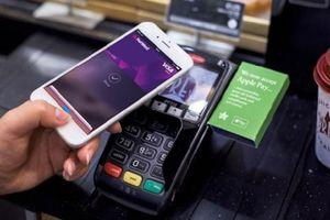Thanh toán điện tử lên ngôi: Thẻ tín dụng bắt đầu chết!